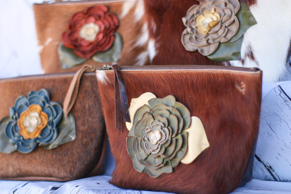 Plain Leather EyeGlass Cases
