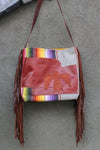 Serape Handbag Purse