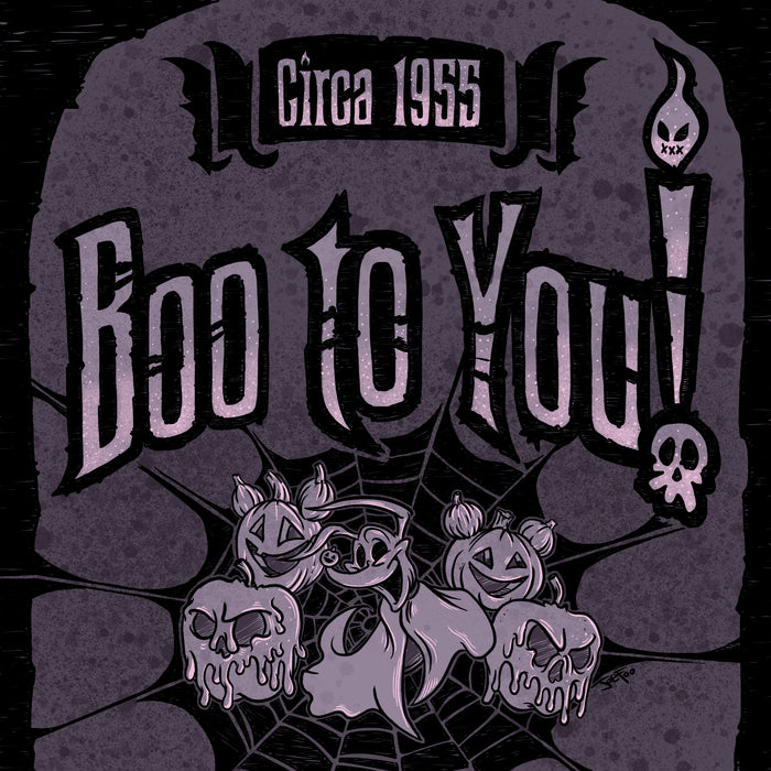 BOO to You! Bundle
