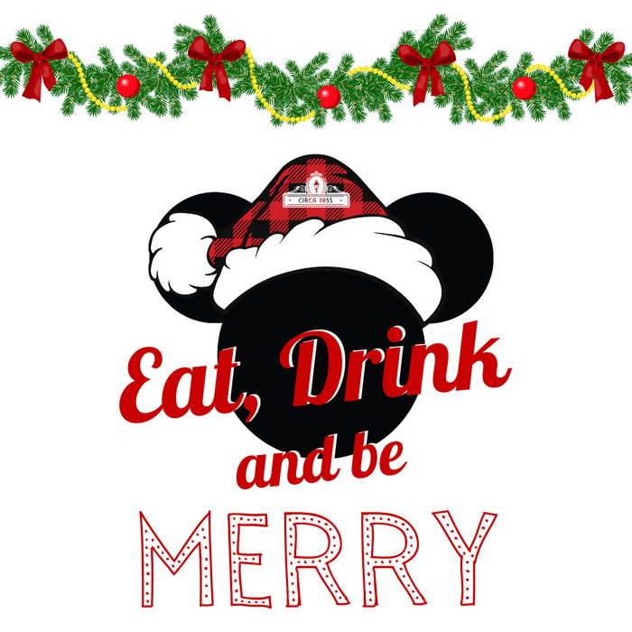 Eat, Drink and Be Merry Box