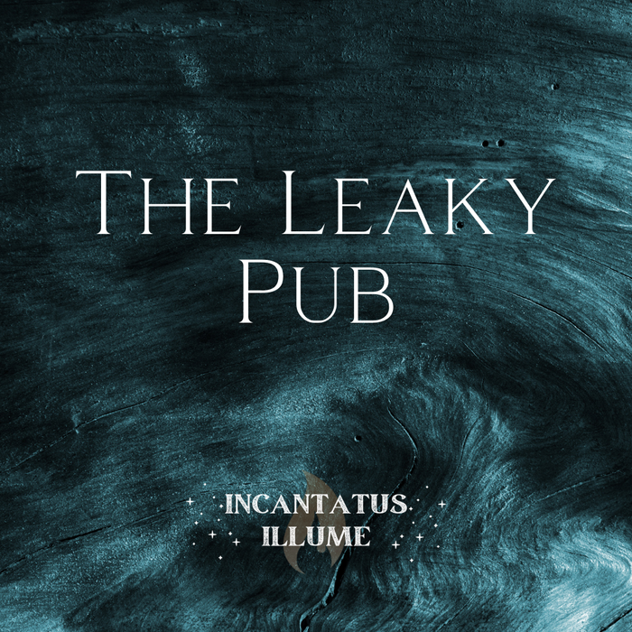 The Leaky Pub