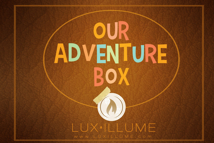 Our Adventure Box