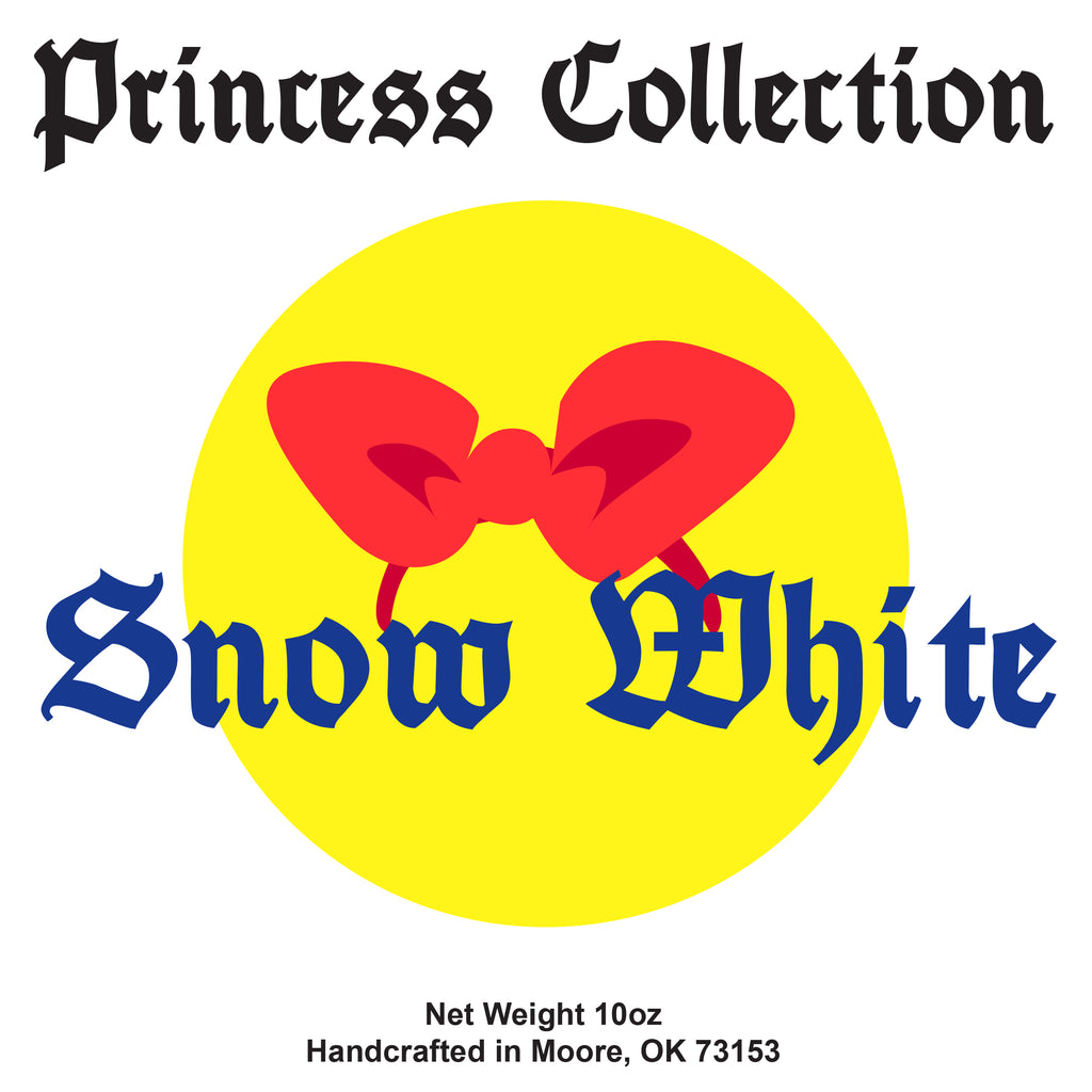 Snow White + Poison Apple