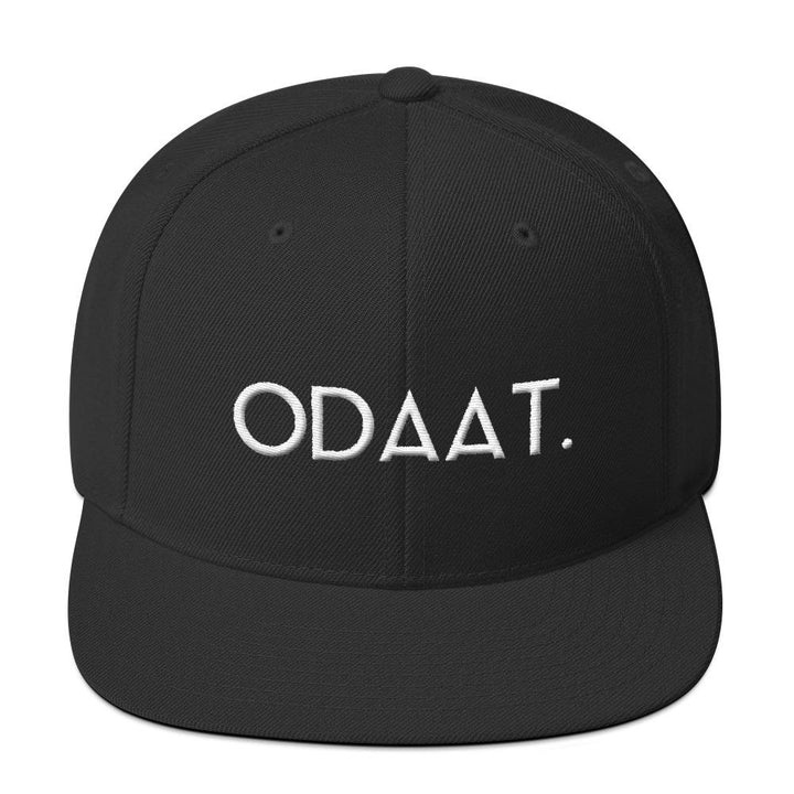 00ed12e5d14 One Day At A Time Snapback Hat