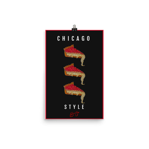Windy City Slice