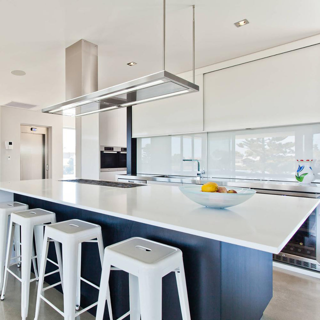 How To Find A Dealer >> Neo White - Hanex Solid Surfaces