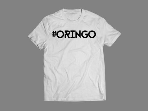 #Oringo T-Shirt (Coming Soon)