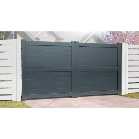 Constellation Style - Drive Way Gates