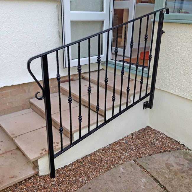 Balustrade - Dorset - Balustrade - Decorative