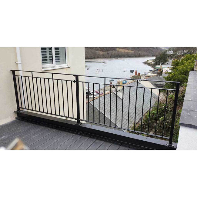 Balustrade - Plymouth - Balustrade - Balcony - Railings