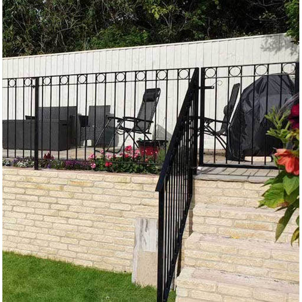Balustrade - Southampton - Balustrade