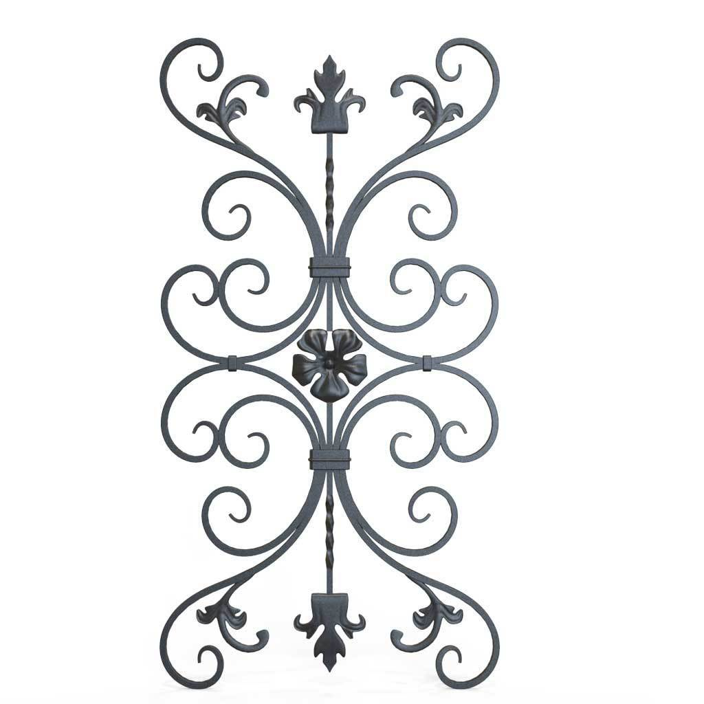 Decorative Panel - Decorative Panel - Sander