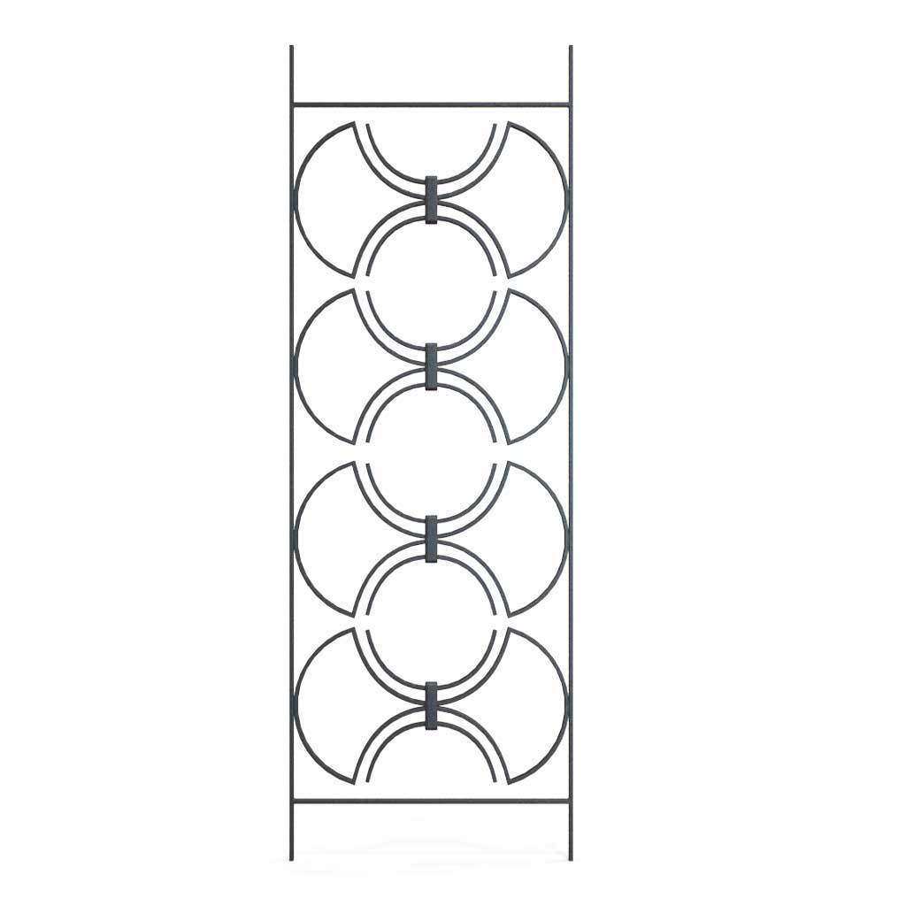 Decorative Panel - Decorative Panel - Three Moons