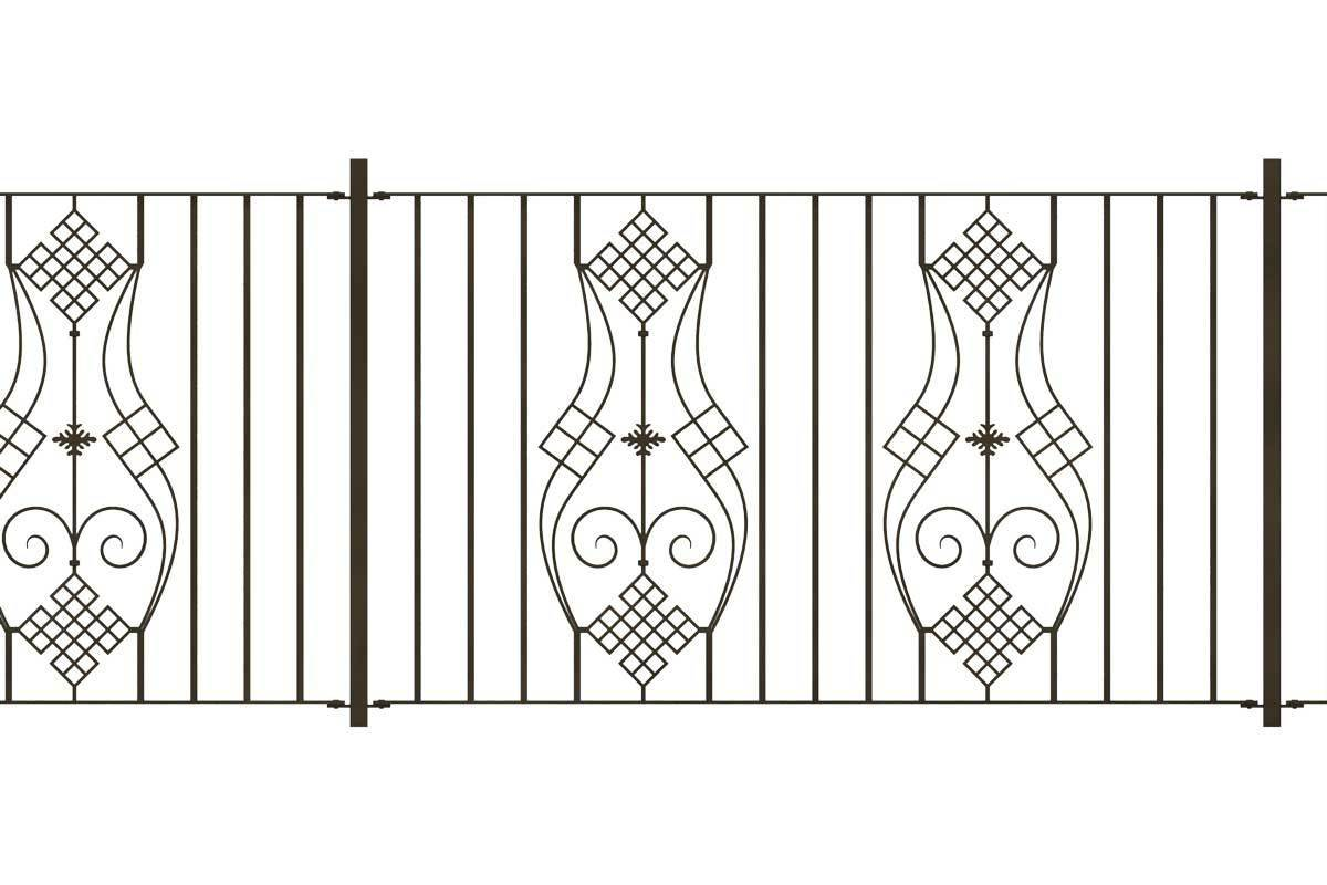 Decorative Panel - Decorative Panel - Viola