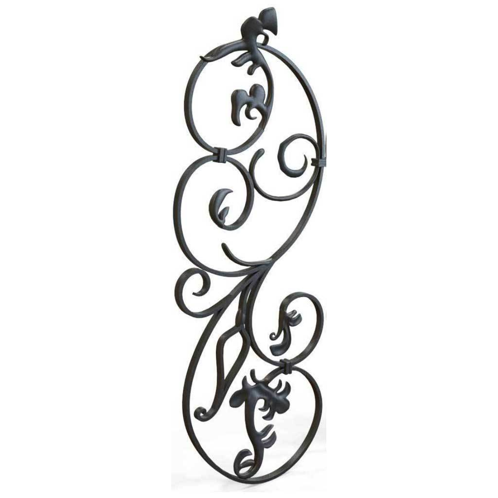 Decorative Panel - Decorative Panel - Winged