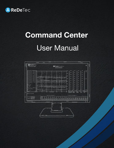 Command Center User Manual