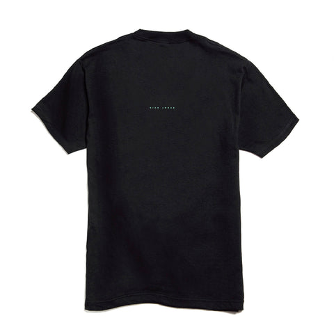 Find You Bold T-shirt (Black) + Digital Single