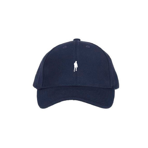 Find You Navy Dad Hat + Digital Single