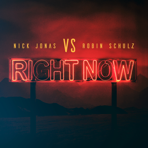 """Right Now"" Digital Single"