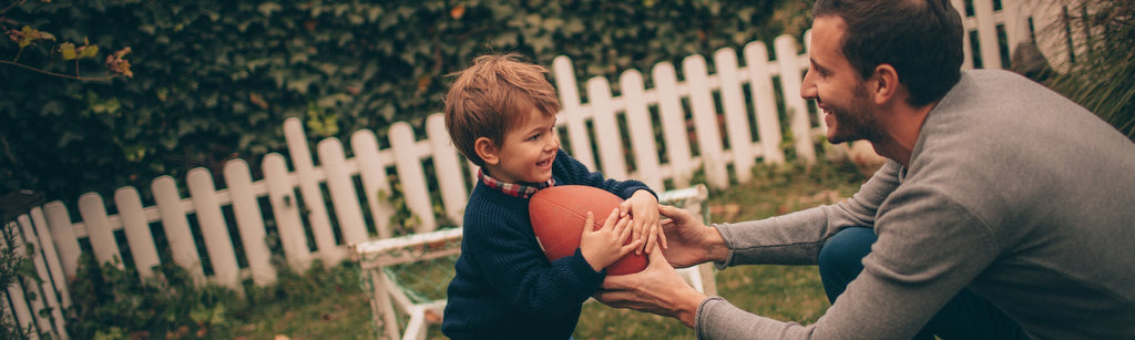 4 Ways to optimise your child's health