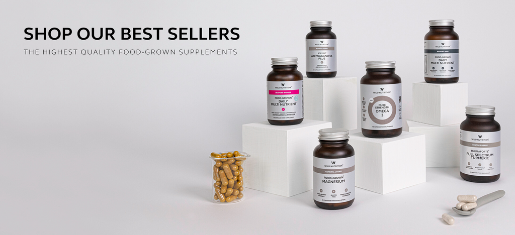 Our Best Selling Supplements