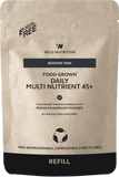 Men's 45+ Food-Grown Daily Multi Nutrient Refill Pouch