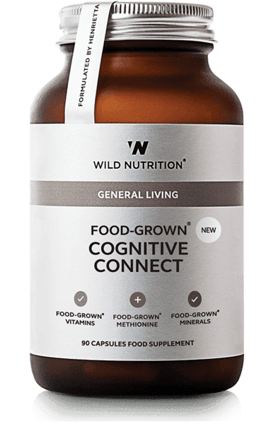 Food-Grown Cognitive Connect