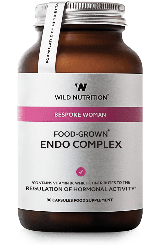 Food-Grown Endo Complex