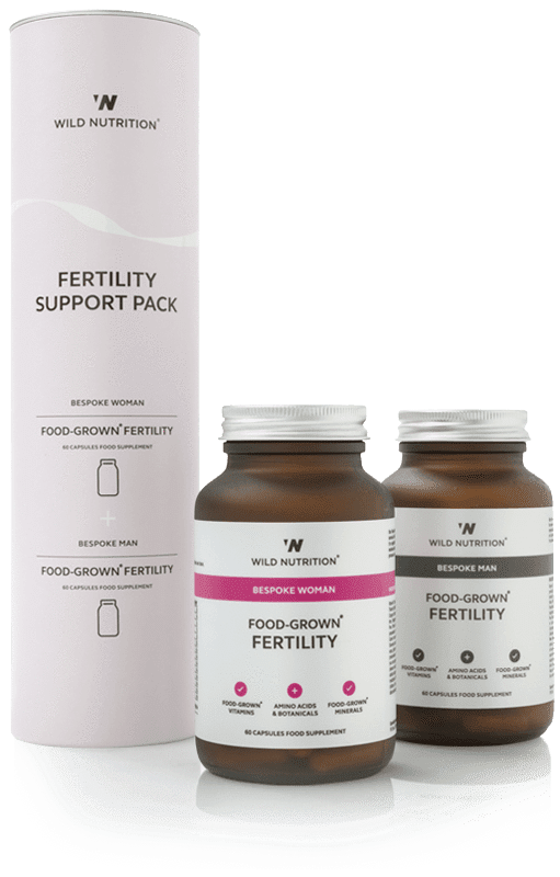 Fertility Support Pack