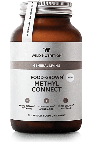 Food-Grown Methyl Connect