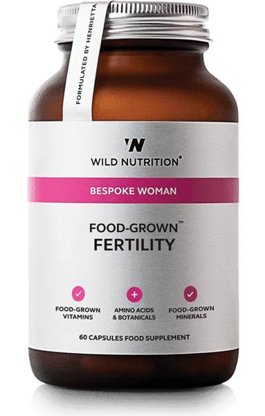 Women's Food-Grown Fertility