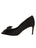 Womens Black Elaina Bow Pump 7