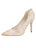 Womens Ivory Romance Stella Pointed Toe Pump Alternate View