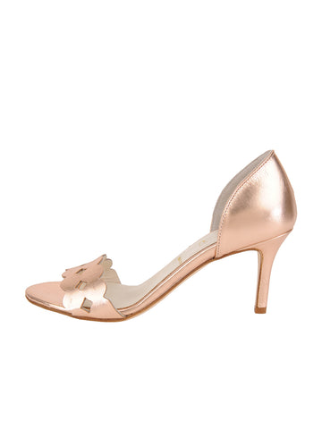 Womens Rose Gold Catherine 7