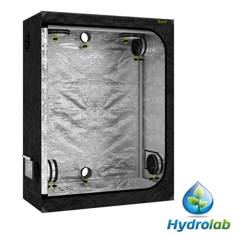 LAB120-SX Small Grow Tent (120x60x160cm)
