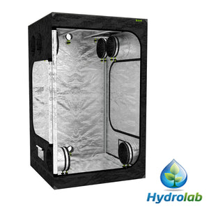 LAB120-XXL Extra Tall Grow Tent (120x120x230cm)