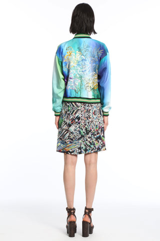 vivienne-tam-traffic-light-bomber-jacket 2 Alternate View