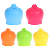 Reusable Baby & Kids Silicone Sippy Cups