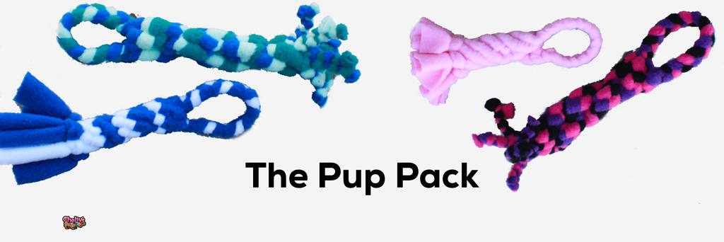 The Pup Pack