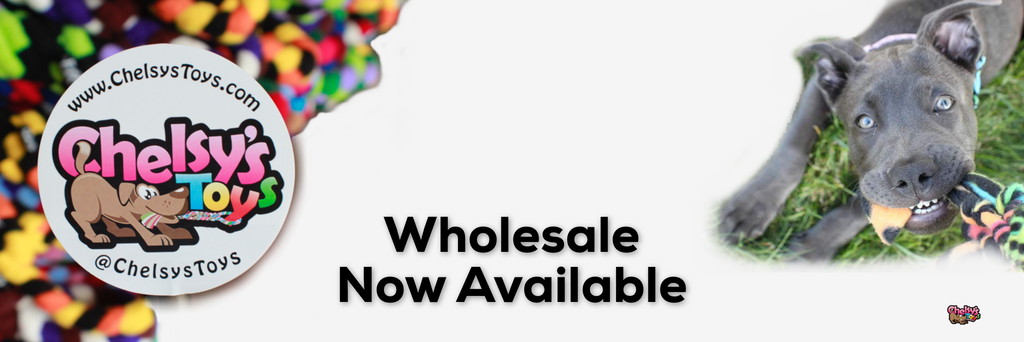 Wholesale Now Available Online
