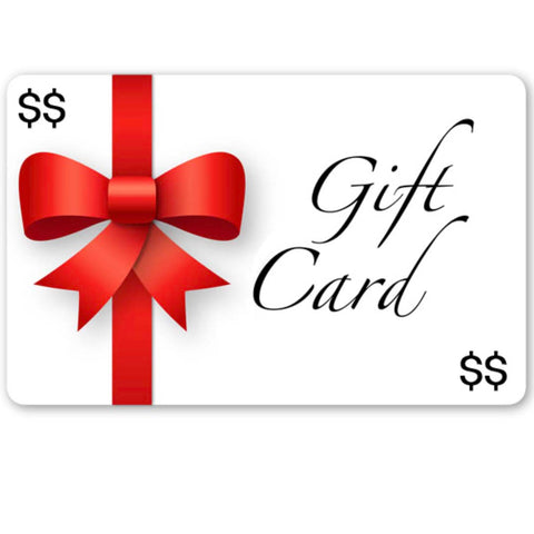 Chelsy's Toys Gift Card