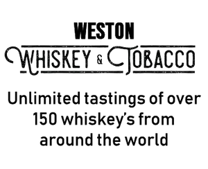 Weston Whiskey & Tobacco Fest