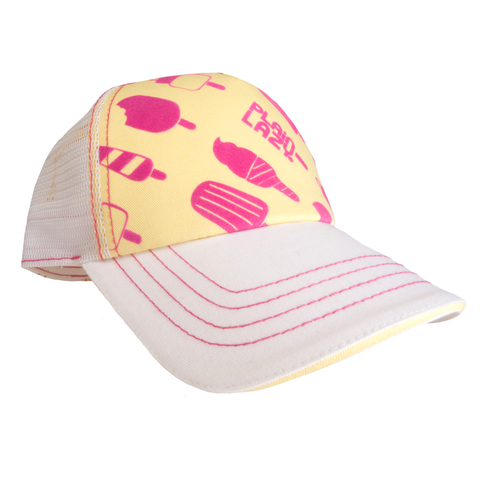 Plain Lazy Plain Lazy - Lolly Trucker Cap