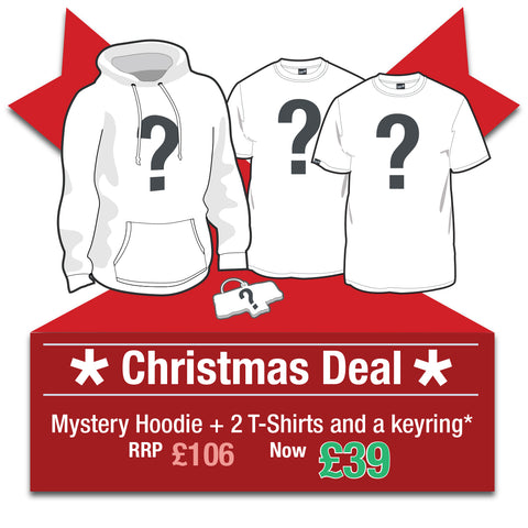 Plain Lazy CHRISTMAS DEAL MENS BUNDLE