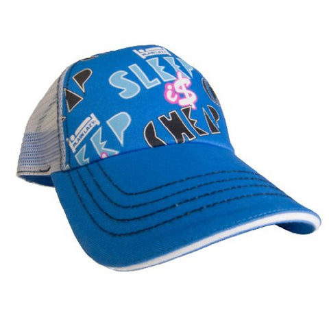Plain Lazy Plain Lazy - Sleep is Cheap Trucker Cap