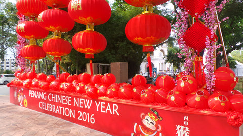 expats living in malaysia - live Cross Cultural Trainers, chinese new year