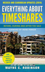 everything about timeshares book