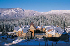 club intrawest whistler, how to work in a foreign country