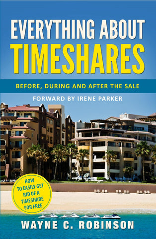 how to get rid of my timeshare