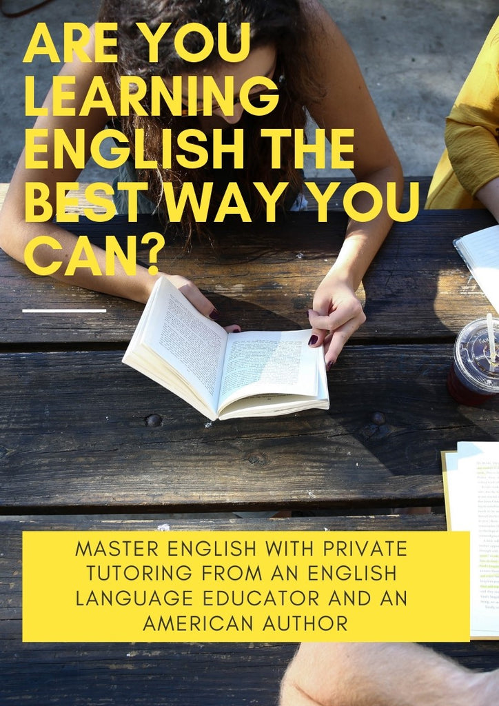 English tutor Penang